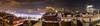 Rossio & Santa Justa (diwan) Tags: portugal regiãodelisboa grandelisboa lissabon lisbon lisboa baixa chiado city stadt place rossio überdendächervonlissabon overtheroofsoflisbon castelodesãojorge elevadordesantajusta fahrstuhl lift elevador carris eisen neugotik neogothic raulmesnierdeponsard ingenieur engineer nacht night light panoramix panorama stitch ptgui google nikcollection plugins viveza2 sigma35mmf14dghsmart canoneos5dmarkiv canon eos 2017 geotagged geo:lon=9139930 geo:lat=38712604