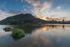 _MG_5601 (鹽味九K) Tags: 大湖公園 內湖 park 湖 neiho 日落 夕陽