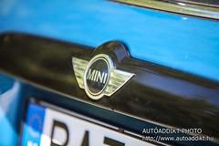 Hamarosan érkeznek a névre szóló MINI modellek (autoaddikthu) Tags: autó autógyártó autóipar jármű kocsi mini prémium