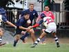2017.12.17 Tainan Club vs CJHS 138 (pingsen) Tags: tainan cjhs 長榮中學 rugby 橄欖球 台南橄欖球場
