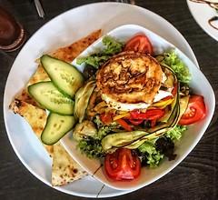 Salad lunch, Italian style (dksesh) Tags: dhanakoti hevilambisamvatsara iphone lovelyfood seshadri harita apple food sesh seshfamily haritasya hevilambi appleiphone7 appleiphone iphone7 foodgloriousfood