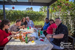 Christmas 2017_20171225_346-GG WM (gg2cool) Tags: george georgiou michelle gg2cool victoria melbourne christmas 2017 presents celebration decoration ornament tree family food dessert sweets santa