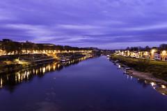 il Ticino a Pavia (sergiotumm) Tags: fiumeticino pavia lombardia