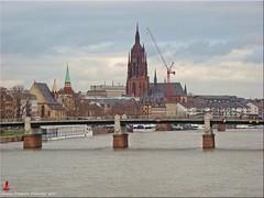 Frankfurt am Main - Kaiserdom