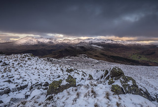Scafell View