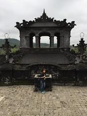 IMG_7590 (陳竹 / bamboo / Baipaii) Tags: travel vietnam baipaiibackpacker exchangestudent