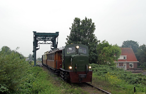 20170817 SHM (NTM) 101 + tram, Medemblik