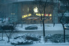 20180104-IMG_2531 (BumbyFoto) Tags: manhattan nyc newyorkcity newyorkstate city citylife citystreet cold coldtemperature frost polarclimate season snow street winter