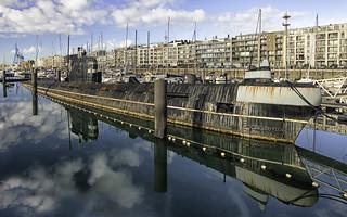 Submarine Foxtrot