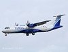 F-WWET ATR72 Indigo (@Eurospot) Tags: atr atr72 indigo toulouse blagnac fwwet vtiyc