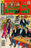 Archie's T.V. Laugh-Out 56 (zigwaffle) Tags: archie comicbook humor teen riverdale 1978 betty veronica jughead reggie farrah fonz happydays