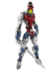 Retros The Pariah (Darkraimaster99) Tags: bionicle darkraimaster99 bioniclemoc legomoc moc
