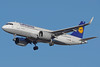 D-AINE 28/11/17 Heathrow (EGLL) (Lowflyer1948) Tags: daine airbus a320271n 281117 heathrow cranford lufthansa