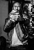 Capitol Hill Jazz - Al Strong On Sax (DMD67) Tags: nikon d750 nikkorafs85mm18g 85mm bw blackandwhite monochrome sax saxophone music musician capitolhilljazzjam