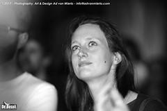 2017 Bosuil-Het publiek bij Joost de Lange en Band Of Friends 35-ZW