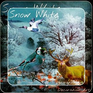 Beautiful Snow Whiter  Decoration Art  白い雪景色の樹木から飛び発つ渡り鳥と冬トナカイを、北国の色で編集加工しました。  YouTubeヨリ Foy Vance - Purple Rain (Buzzsession) https://youtu.be/Lw3aQtfvUx0  Imagine Dragons - Thunder https://youtu.be/fKopy74weus  Alex Boye' - Believer (Imagine Dragons Co