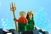 Oceanic Royalty (Andrew Cookston) Tags: aquaman mera water christo7108 dc comics andrew cookston andrewcookston