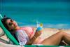Shoot in Punta Cana / Domenican  Republic (eniosalgado) Tags: vermelho punta cana central american blue sea paradise awesome nikon d5 70200 perfect bluesky sun summer love this