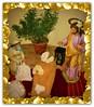 Belen a medias... (ℝakel_ℰlke ﴾͡๏̯͡๏﴿) Tags: rakel elke raquel rakelelke rachel rakelmurcia españa spain espagne europa europe fotografía fineart photo photography belen nacimiento jesus maria jose navidad christmas letur iglesia