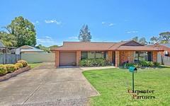 32 Eurelia Road, Buxton NSW