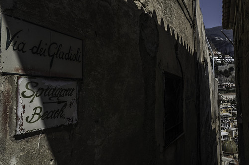 Via dei Gladioli - Positano | 170826-0011695-jikatu