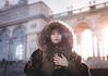 _NKT1058 (Bezemnod) Tags: woman portrait city winter sun reflection vienna schönbrunn gloriette fashion shootout colors ishootraw