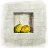 Pears (Stan Farrow Photography) Tags: still life pea sweetpea spoons pepper pears texture square