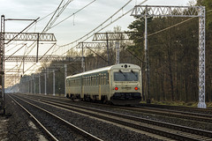 MR 4015 (Łukasz Draheim) Tags: polska poland pociąg pkp kolej nikon d5200 bydgoszcz landscapes landscape scenerie scenery train transport railway railroad rail