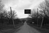 Mogilovo (zuhmha) Tags: bulgarie bulgaria winter hiver road tree letter lettre mot word sign texte text écriture mogilovo midalidare midalidareestate