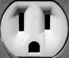 Shocked (Eric Tischler) Tags: redux2017myfavoritethemeoftheyear macromondays pareidolia