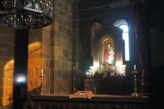 Main altar of St.Hripsime Monastery (Alexanyan) Tags: saint hripsime monastery armenian church main altar orthodox christian armenia echmiadzin eglise kirche chiesa hayasdan
