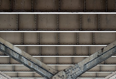 Still Lines. (Omygodtom) Tags: art abstract lines steel street nikkor nikon dof d7100 digital 7dwf coth5 leica lens tags city usgs ngc