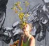 BIONIC DANCE FEELING 0088 TABACALERA MADRID (Honevo) Tags: danzabionica bionicdance latabacalera madrid danza dance tree
