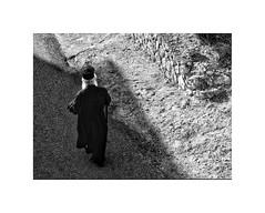 Priester, Mönch, Diakon = Father, the Reverend (Kyriakos11) Tags: ngc noiretblanc ελλαδα ελλασ grece hellas griechenland orthodox greece blackwhite bw