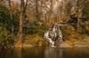 El Arenal. (Amparo Hervella) Tags: elarenal avila españa spain seda color largaexposición d7000 nikon nikond7000 comunidadespañola naturaleza