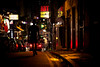It's time to go to bed (parenthesedemparenthese@yahoo.com) Tags: dem asia asie colors couleurs hongkong man silhouette street streetphotgraphy ville canoneos600d cars dehors ef50mmf18ii enseigne exterieur homme night outdoors photographiederue rue streetphotographie town voitures