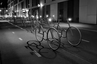 Bicycles [E]