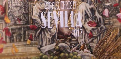 Corpus Christi Sevilla