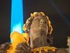 Place de la concorde - Paris (gregorycanal) Tags: monument fontaine nuit lumière statue paris placedelaconcorde