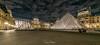 Musée du Louvre (Henk Verheyen) Tags: parijs paris autumn city herfst stad museum musée louvre building gebouw piramide pyramid square plein