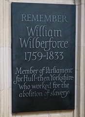 William Wilberforce, York, UK (Robby Virus) Tags: york england uk unitedkingdom britain british greatbritain minster cathedral church christian christianity religion god jesus christ architecture building churchofengland gothic medieval william wilberforce hull abolition slavery parliament member mp yorkshire