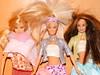 New dolls - Barbie Fashion Fever Styles for 2, Jewel Girls Barbie and Teresa (meike__1995) Tags: mattel dolls 2017 fashion fever styles for 2 two teresa barbie jewel girl