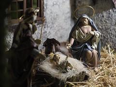 Belén Santuario Gran Promesa (Iglesia en Valladolid) Tags: belen belenismo nacimiento navidad