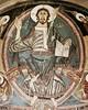 Crist en Majestat o Majestas Domini (Pantocràtor és incorrecte) de Sant Climent de Taüll, 1123 (heraldeixample) Tags: heraldeixample barcelona bcn spain espanya españa spanien catalunya catalonia cataluña catalogne catalogna mnac romànic románico romanesque mural fresco pintura paint taüll tahull 1123 picasso picabia maestrodetahull valldeboi albertdelahoz pantocrator