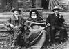 Piatt County settlers in Monticello, IL William H Piatt 1906 (RLWisegarver) Tags: piatt county history monticello illinois usa il
