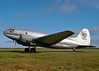 N800FA Curtiss C-46F Commando (Keith B Pics) Tags: n800fa curtiss commando c46 homestead x51 r2800 keithbpics freighter n67996 n614z condor cw20 florida propliner