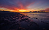 Ferry Beach, Scarborough, Maine (jtr27) Tags: dscf6392xle jtr27 fuji fujifilm xt20 xtrans samyang rokinon bower walimex 12mm f2 f20 ultrawide wideangle manualfocus ferrybeach scarborough maine newengland reflection