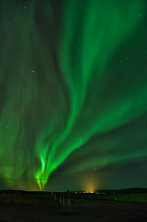 What's at the End of the Aurora?