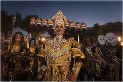 Kota Dussehra Mela  (6) (Fermin Ezcurdia) Tags: kota dussehra mela dusshera festival durga navratri pooja india rajasthan festiva कोटा दशहरा मेला शुभारंभ puja navatri vijaya dasami
