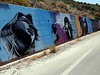Graffiti Peloponnes (in-griechenland.de) Tags: griechenland greece hellas graffiti art sprayart γκράφιτι ελλάδα